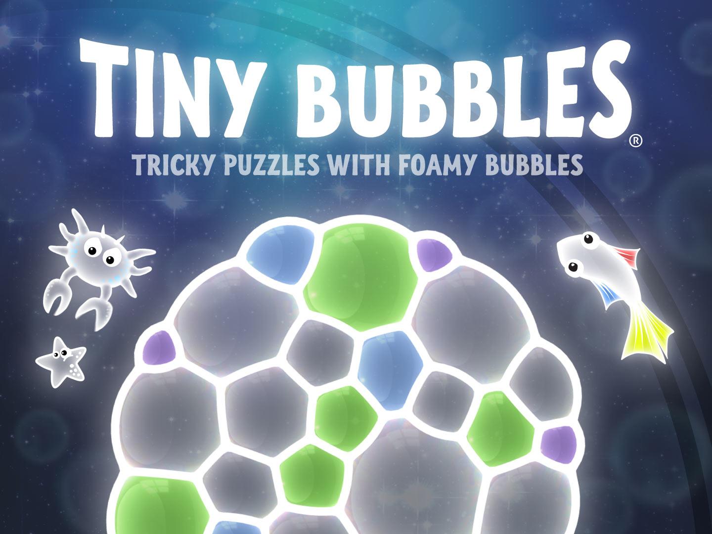 Tiny Bubblesdeutsch hack und cheats für android ios und pc